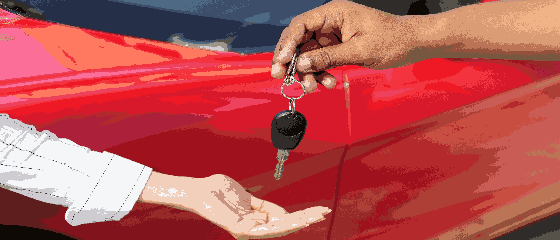 Automobilio Panaudos Sutartis tarp Fizinių Asmenų