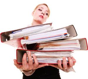 Dokumentų Tvarkymo Paslaugos