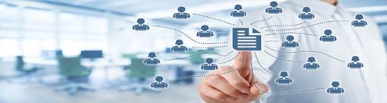 Dokumentų Valdymo Sistemos Savuybės
