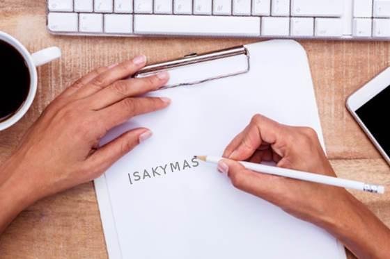 Kaip Rašyti Įsakymą