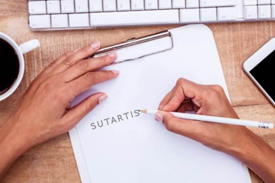 Kaip Rašyti Sutartį