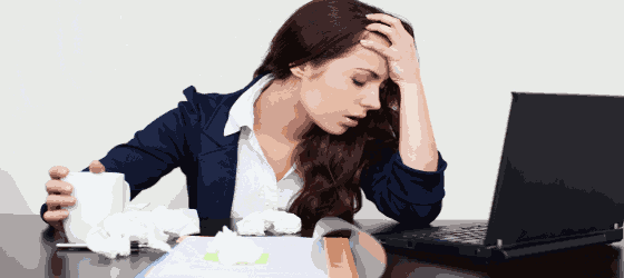 Prašymas Išeiti iš Darbo dėl Ligos